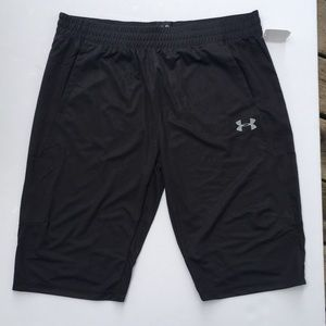 XXL UA Basketball Shorts nwot